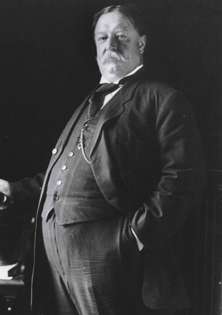 William Taft Weight Gallery For > Willi...