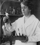 Alice Evans   (1881-1975)