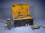 U.S. Military Rations from the Revolutionary War to the Civil War