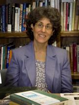 Jacqueline Wolf